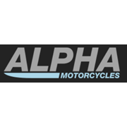 Logo of Alpha Motorcycles Ltd